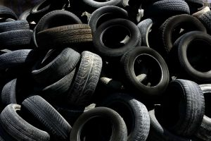 Read more about the article Old Second-Hand Tyres are lethal risk on roads